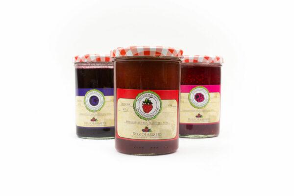 marmelade-trio