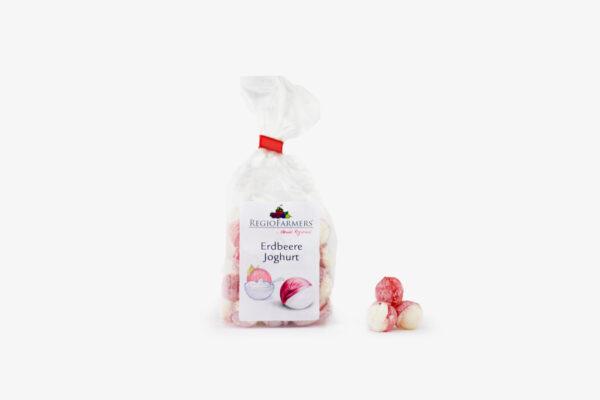 Bonbon-Erdbeer-Joghurt